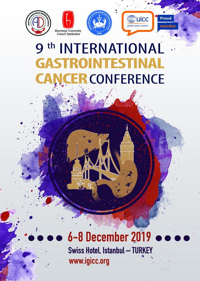 9th International Gastrointestinal Cancer Conference